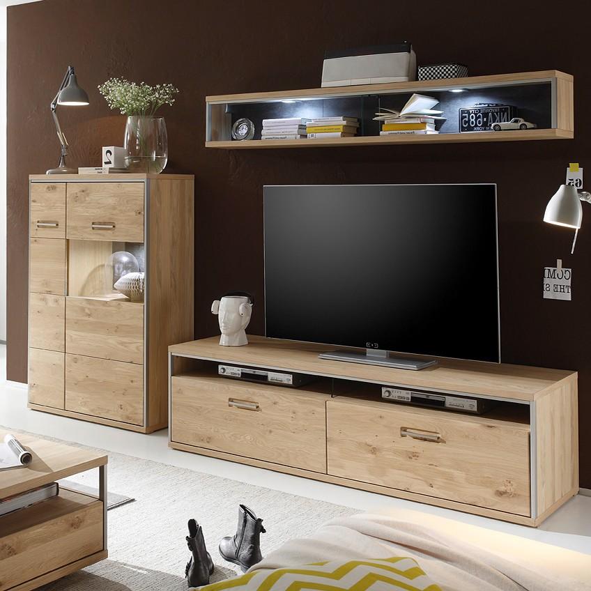 tv lowboard lopburi ii g nstig schnell einkaufen. Black Bedroom Furniture Sets. Home Design Ideas