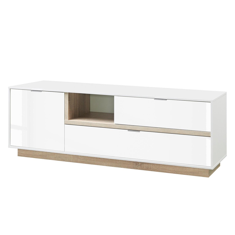 lowboard hochglanz preisvergleich die besten angebote online kaufen. Black Bedroom Furniture Sets. Home Design Ideas