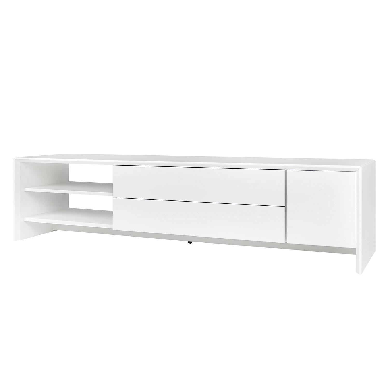 TV-Lowboard Profil I - Weiß, Tenzo