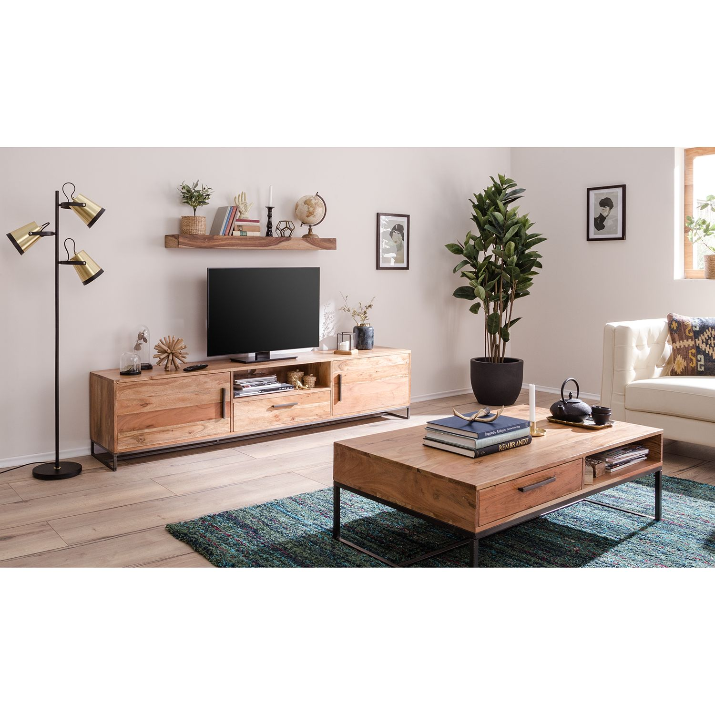 home24 TV-Lowboard Woodson IV