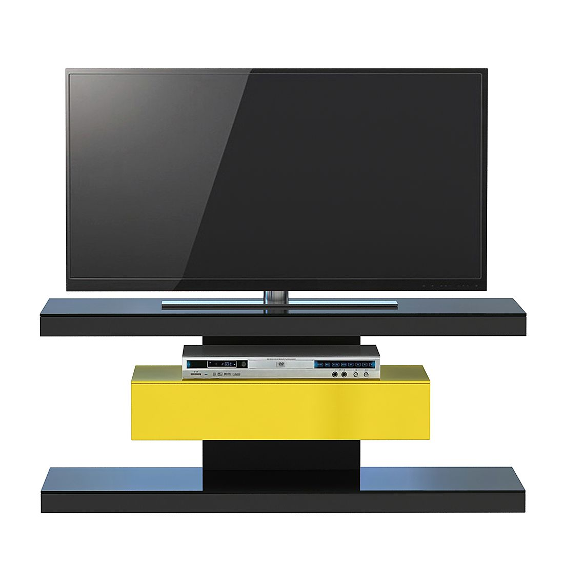 Schwarz Holz Tv Raks Online Kaufen Mobel Suchmaschine Ladendirekt De