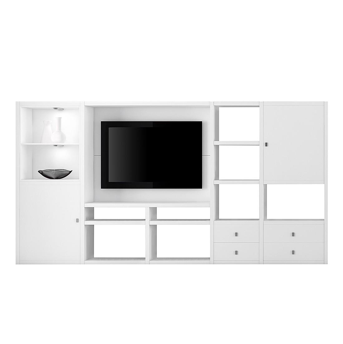 TV-Wand Emporior I
