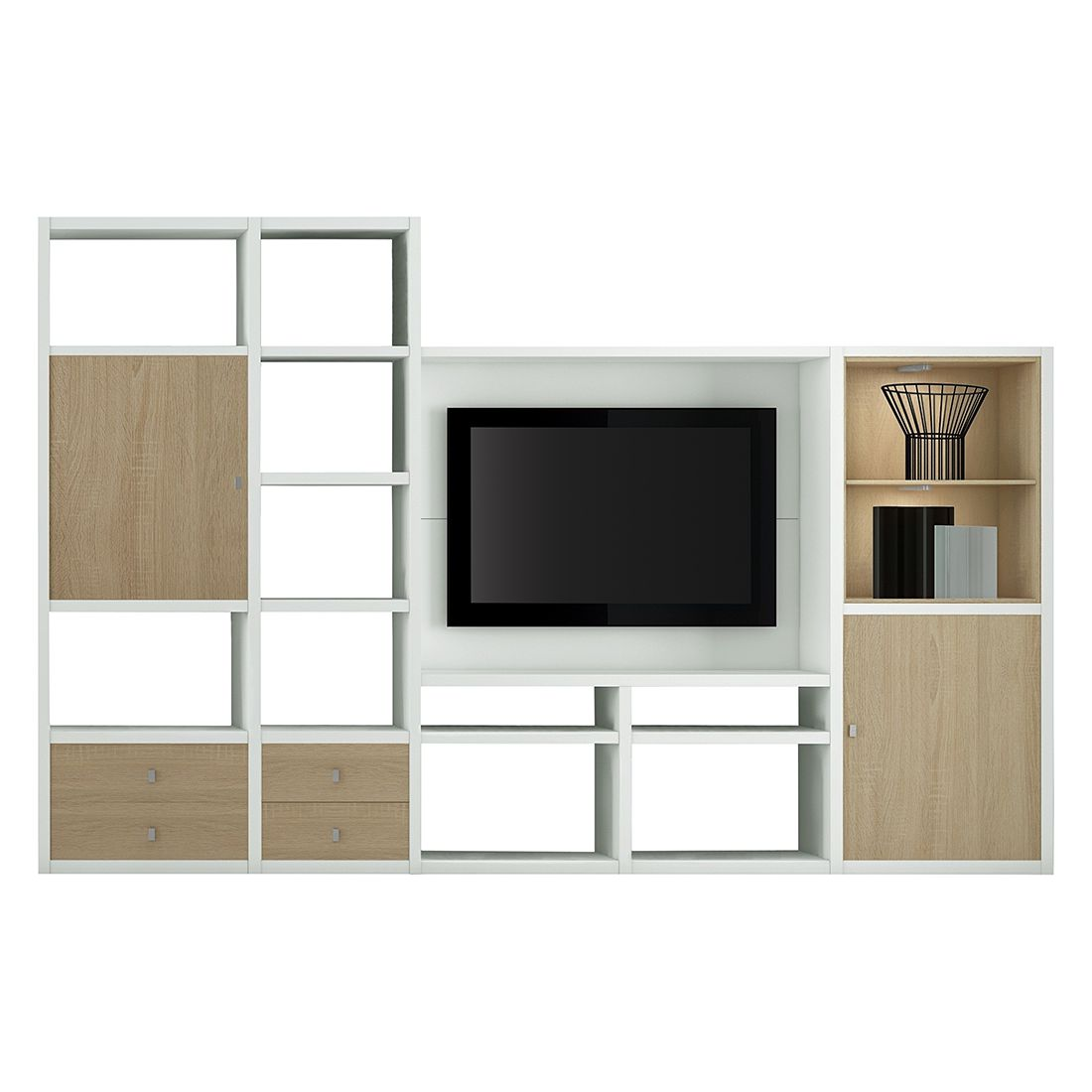 TV-Wand Emporior II
