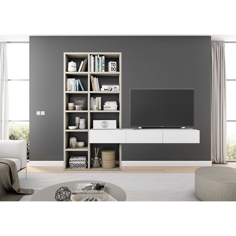 TV-Wand Emporior III