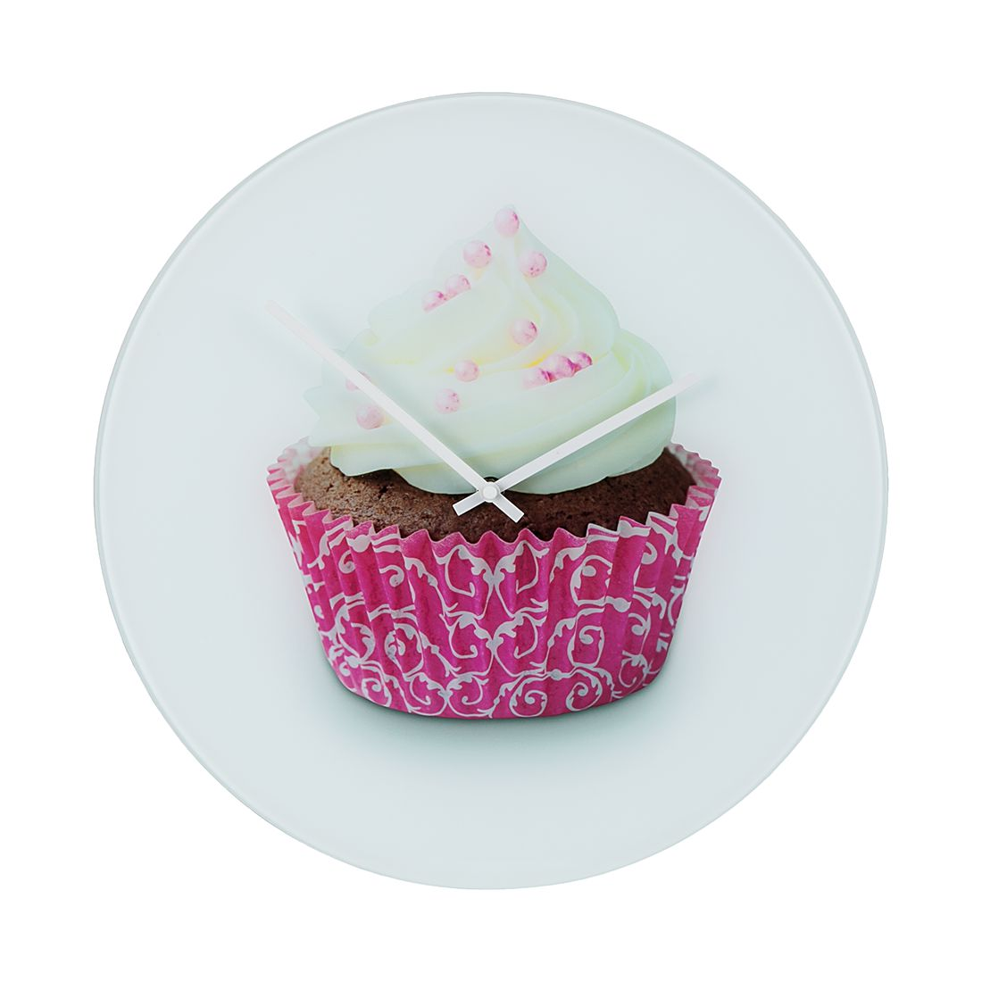 Image of Orologio Pink Muffin, Pro Art