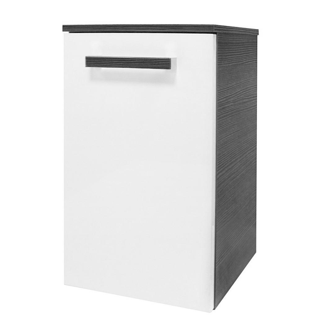 home24 Unterschrank Hype 2.0 | Küche und Esszimmer > Küchenschränke | Grau | Holzwerkstoff | Fackelmann