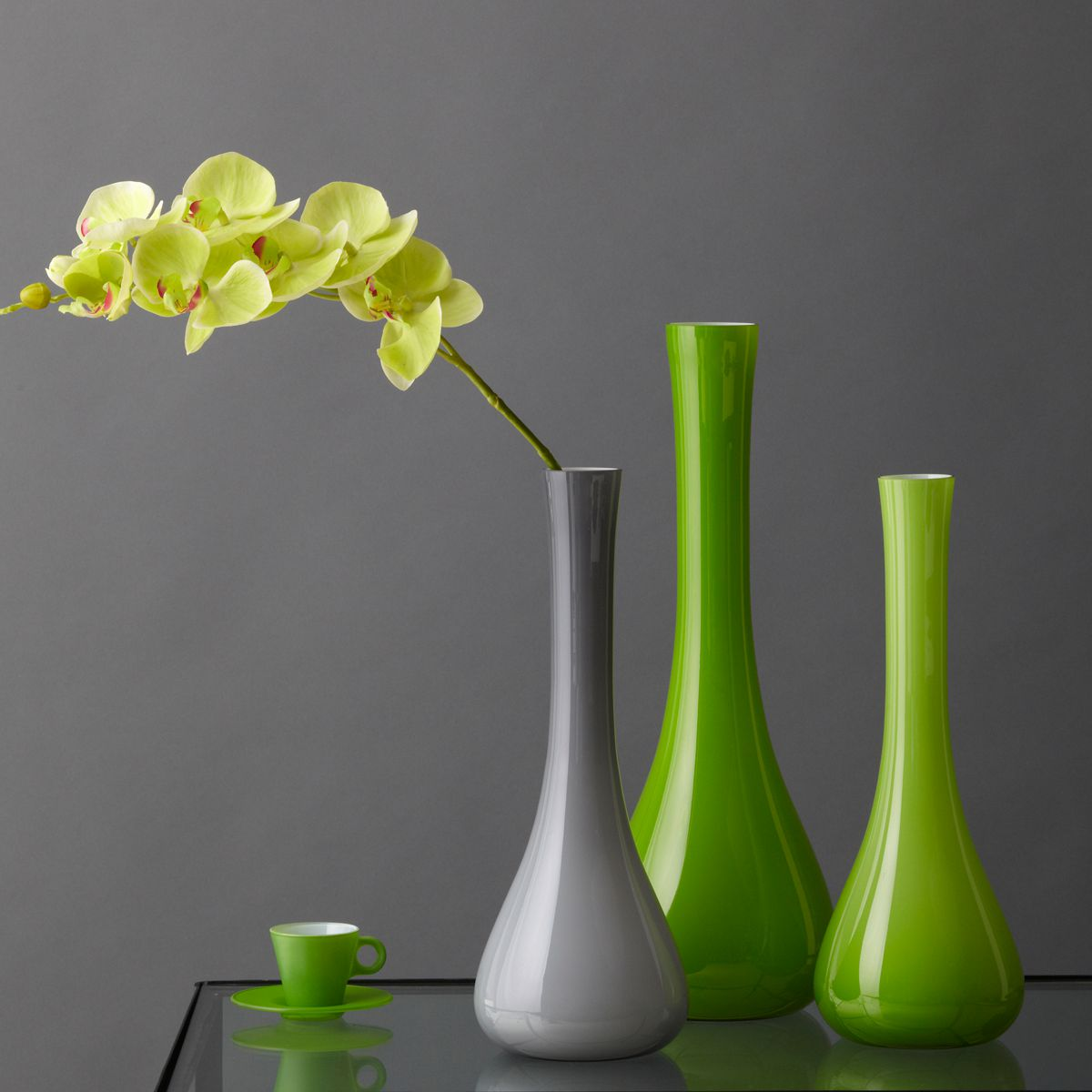 home24 Vase Sacchetta I | Dekoration > Vasen | Leonardo