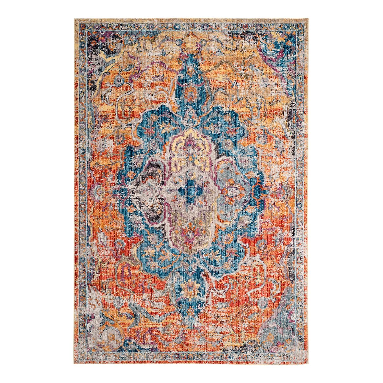 Wunderbar Microsatin Bettwäsche Beste Wahl Vintage-teppich Ayla