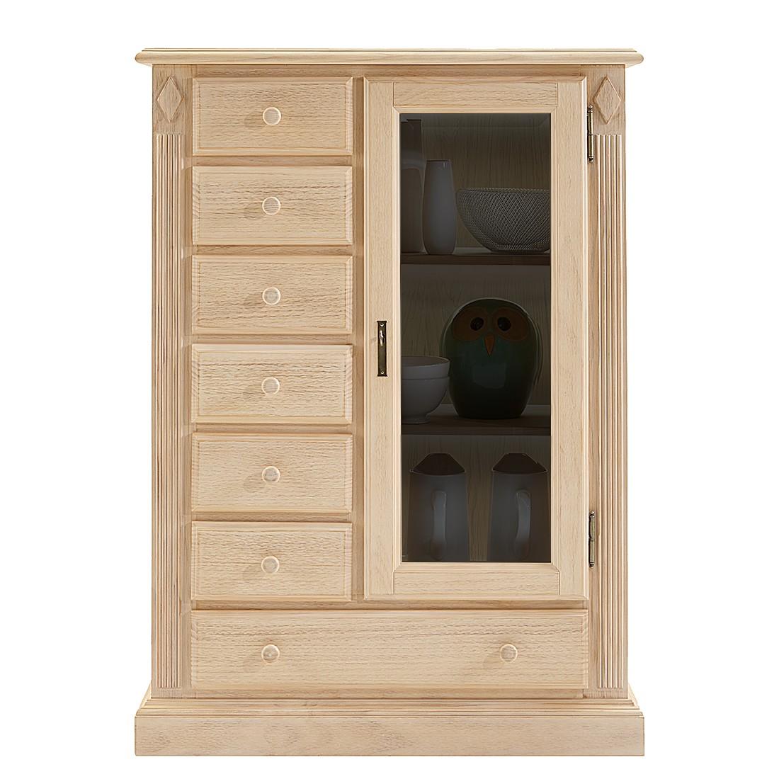 Armoire vitrine Breddin I