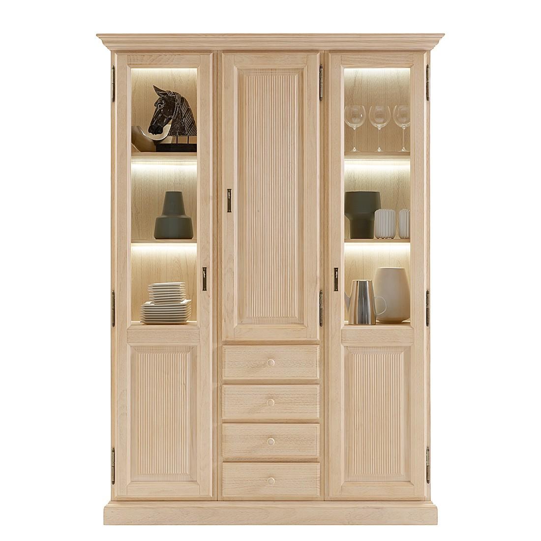 Armoire vitrine Breddin II