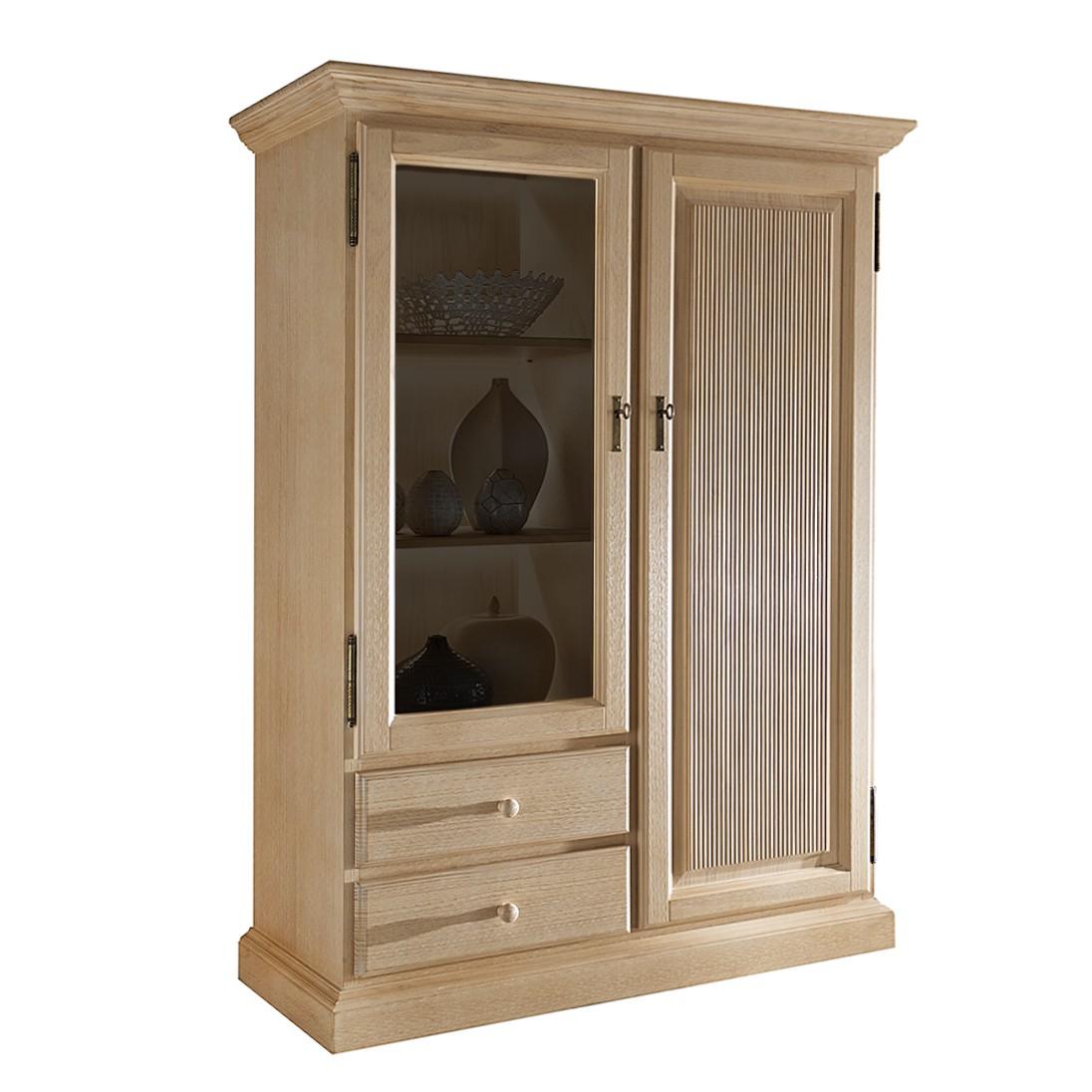 Armoire vitrine Breddin III