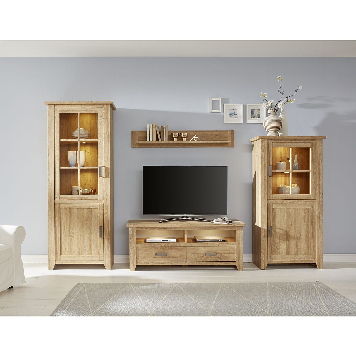 TV-Schrank Canyon I, Trendteam