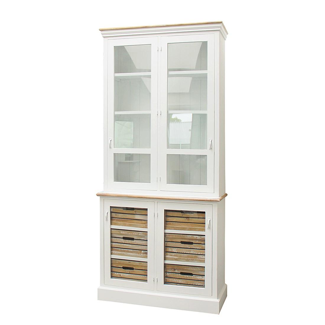 Armoire vitrine Garuva