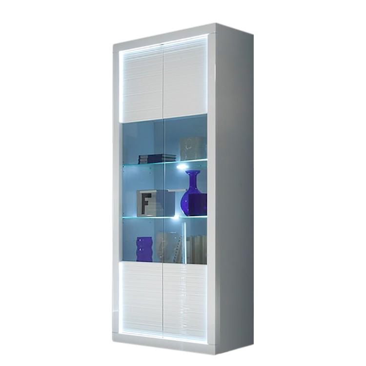 Armoire vitrine Tolanaro
