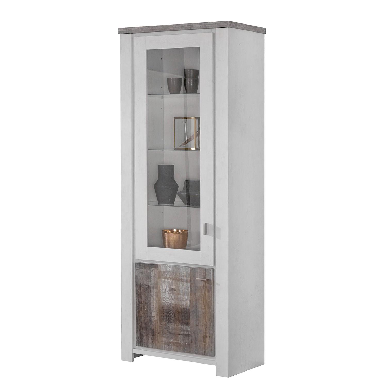 Armoire vitrine Troway