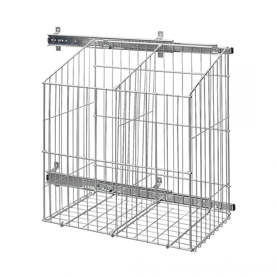 goedkoop Wasmand Skøp uittrekbaar aan zijkant aluminium Skop