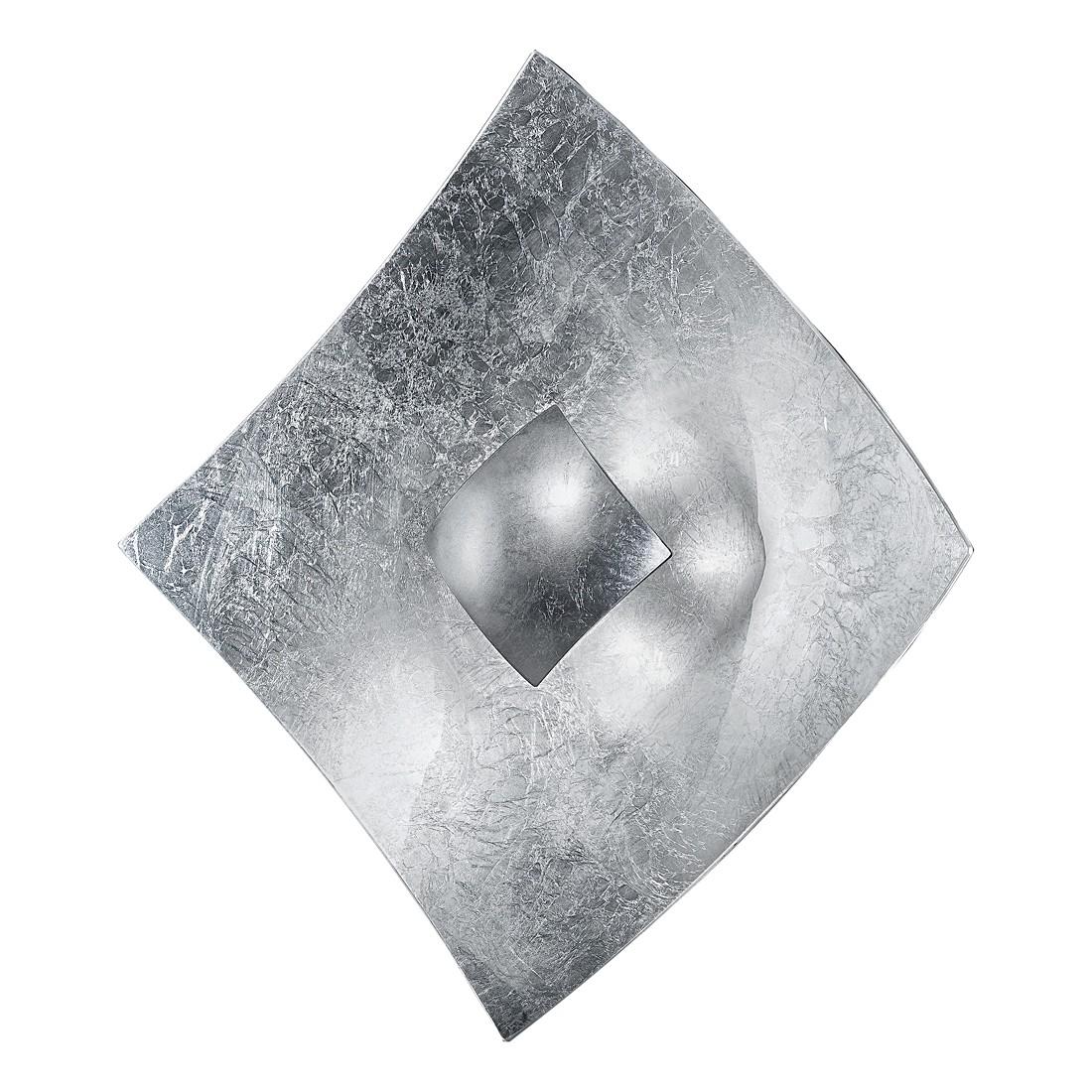 Lampada da soffitto Quadrangolo Gold, Hans Koegl
