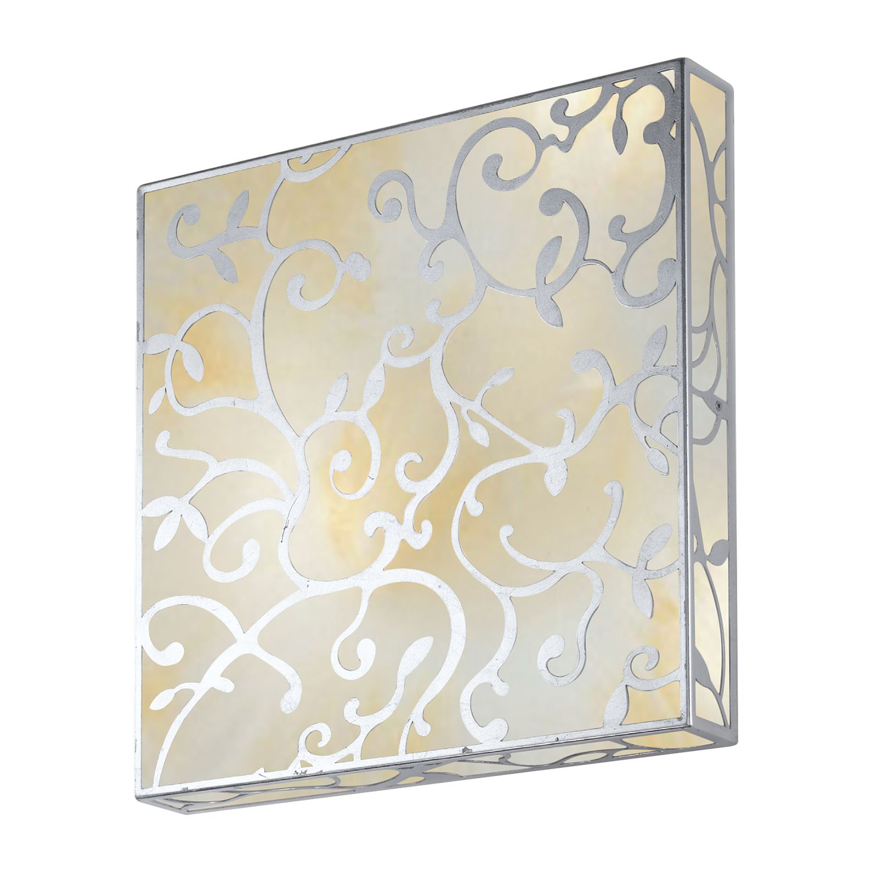 Lampada da parete Fiorella Gold, Hans Koegl