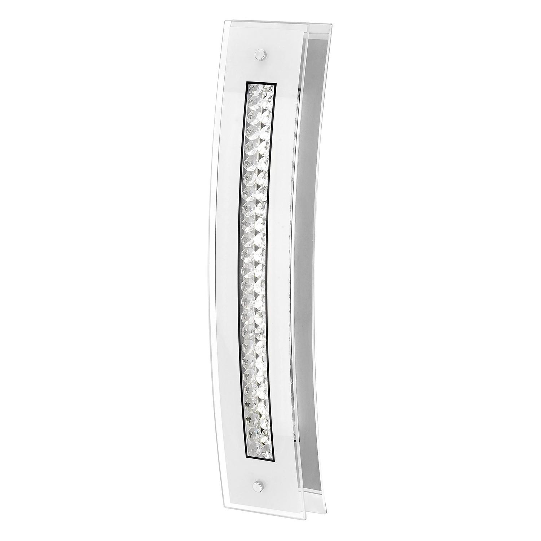 home24 LED-Wandleuchte Goran