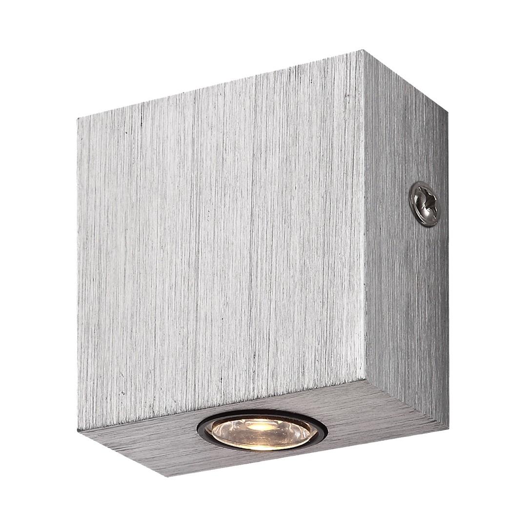 Lampada a parete LED Gordon, Globo Lighting
