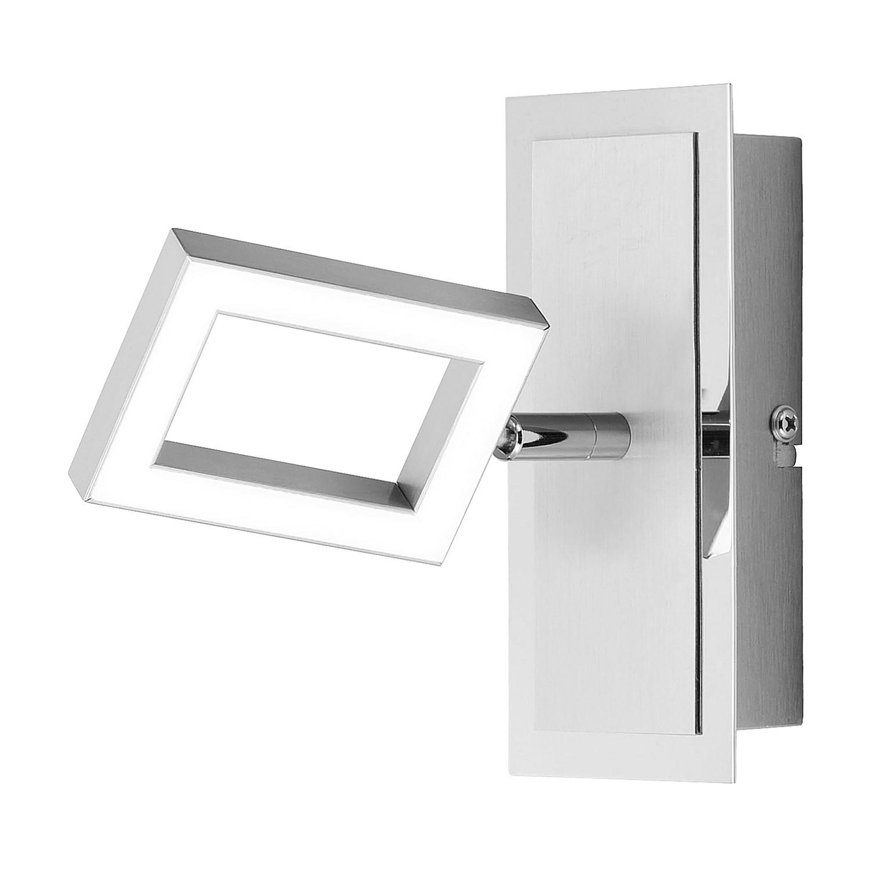 home24 LED-Wandleuchte Inigo