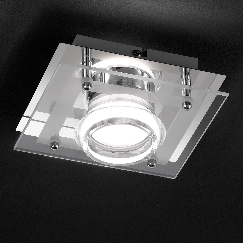 home24 LED-Wandleuchte Moody