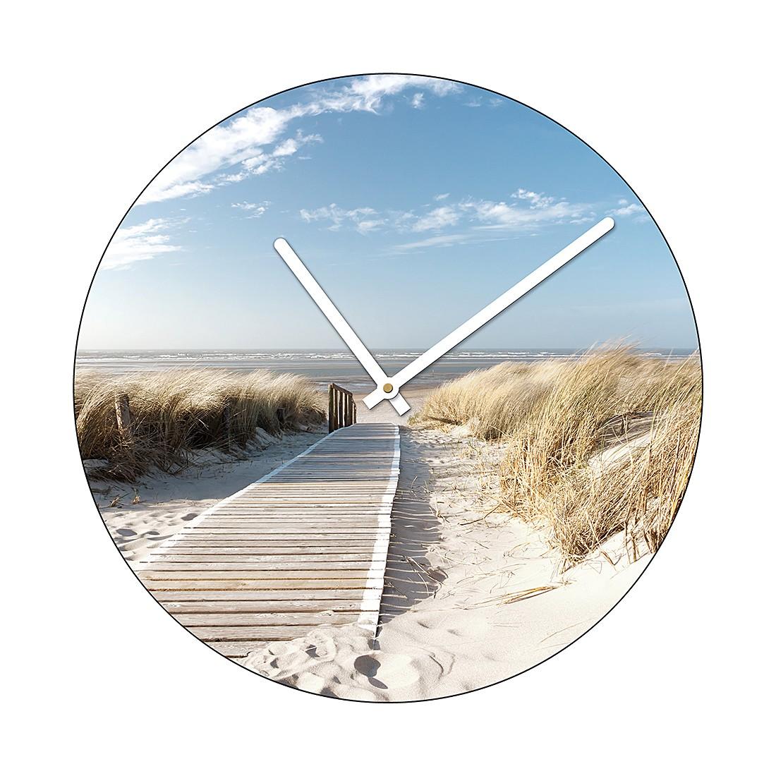 Image of Orologio da parete Vista marina III, Pro Art