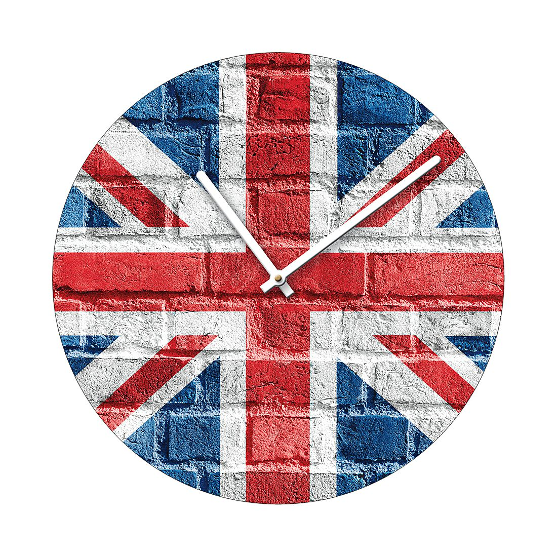 Image of Orologio Union Jack, Pro Art