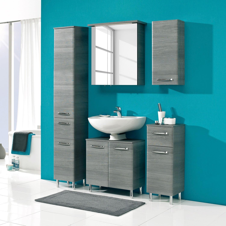 Waschbeckenunterschrank ALIKA - Einrichtungsmöglichkeit