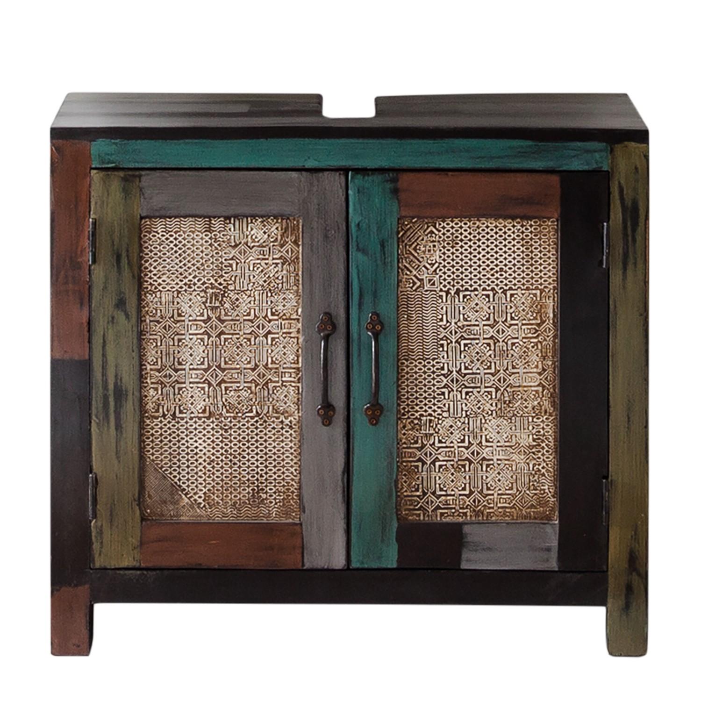 waschbeckenunterschrank preisvergleich die besten angebote online kaufen. Black Bedroom Furniture Sets. Home Design Ideas