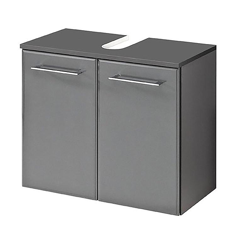 Waschbeckenunterschrank Java Grey