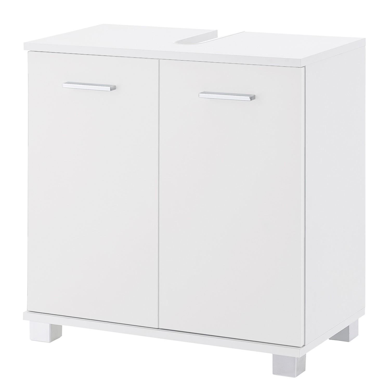 Waschbeckenunterschrank Lumo I - Weiß, Schildmeyer