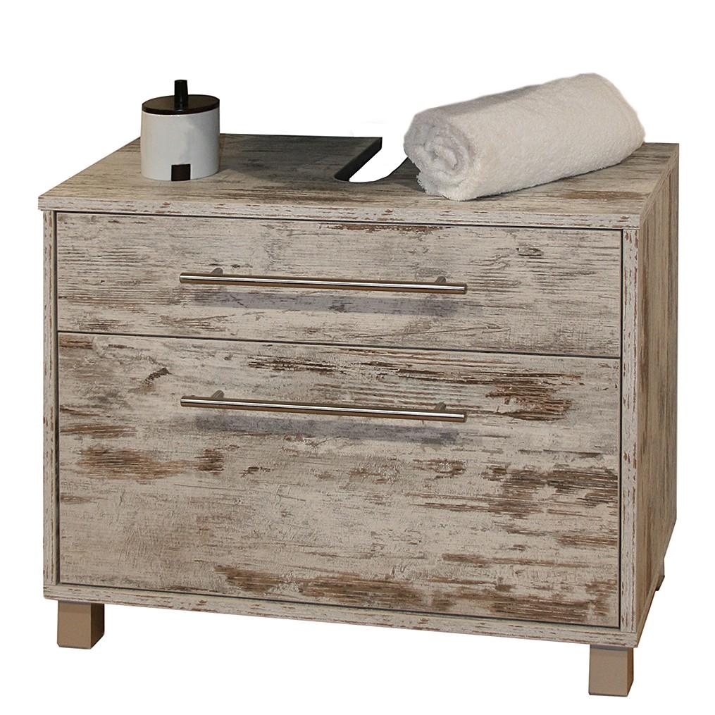 Waschbeckenunterschrank Moncton
