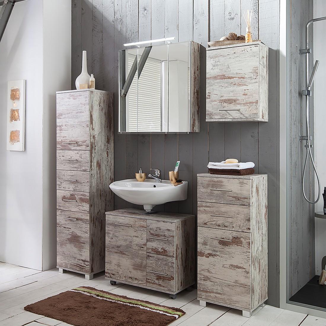 Waschbeckenunterschrank Von Giessbach Bei Home24 Bestellen | Home24