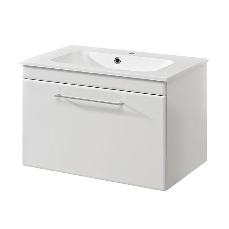 Waschtisch Java White