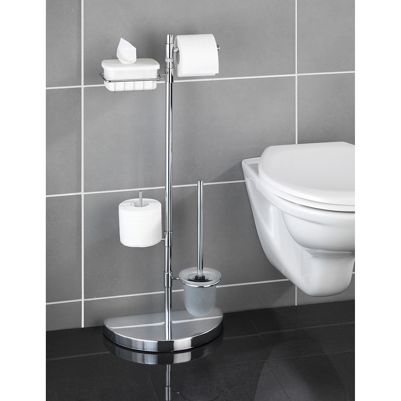 home24 WC-Garnitur Plus | Bad > Bad-Accessoires > WC-Bürsten