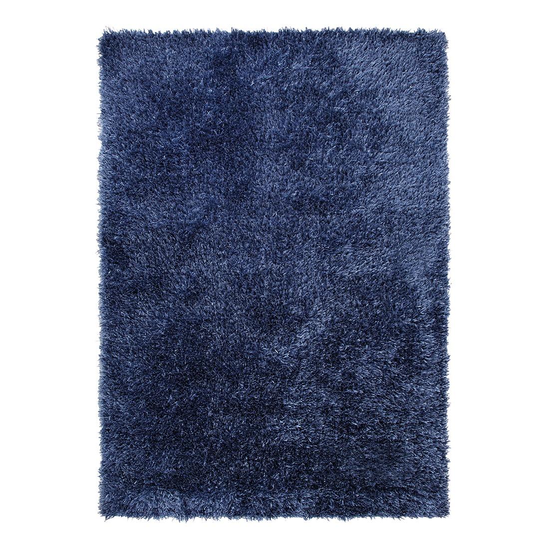 Teppich Cool Glamour - Blau - 140 x 200 cm, Esprit Home