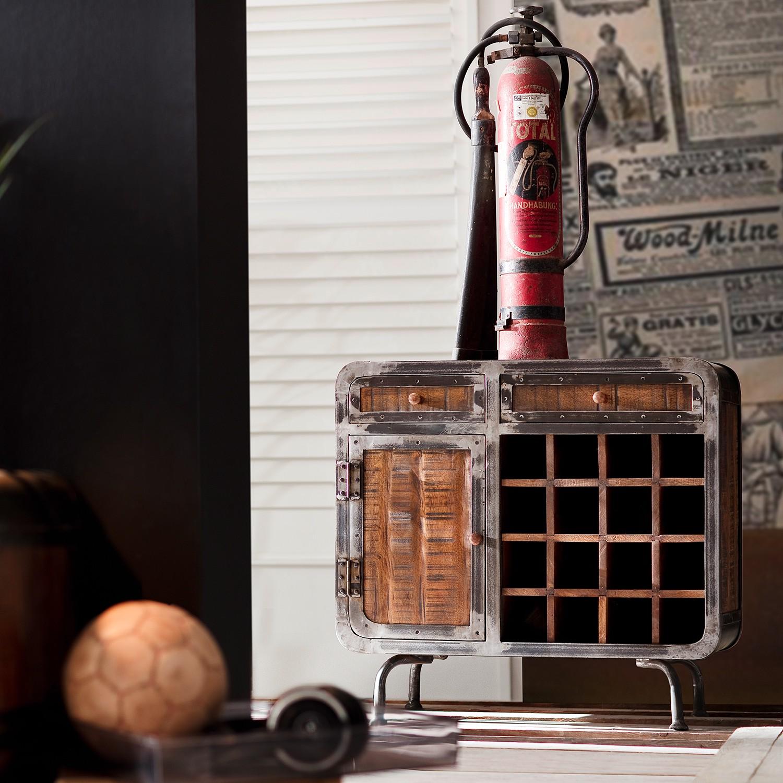 Armoire à vin Wharton