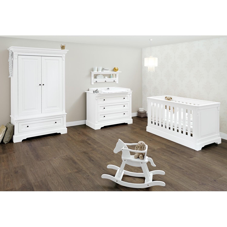 home24 Wickelkommode Emilia Kids | Kinderzimmer > Babymöbel > Wickelkommoden | Pinolino