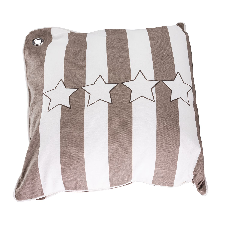 home24 Kissen Stars und Stripes Neo
