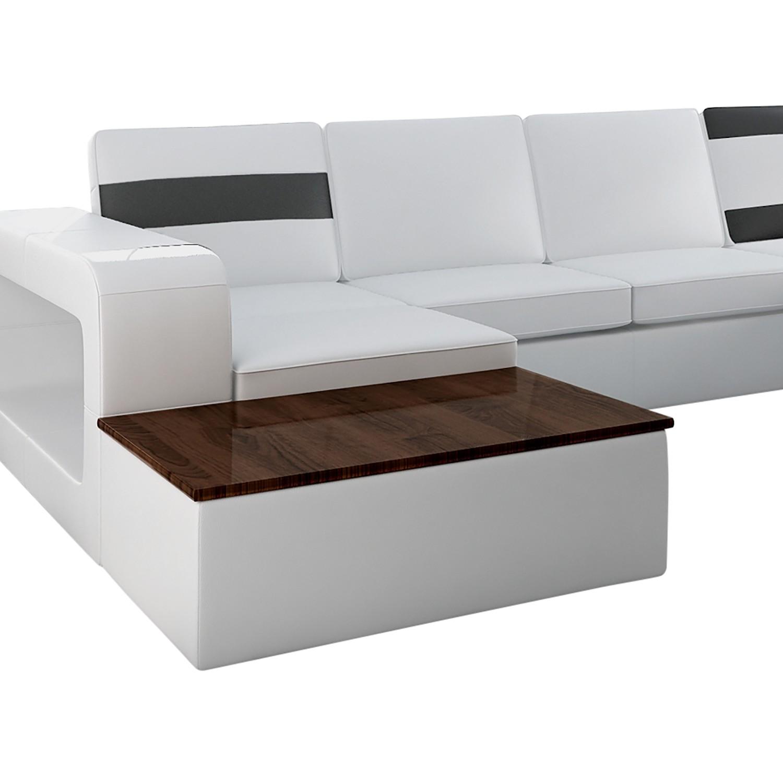 Design wohnlandschaft miami  Jetzt bei Home24: Ecksofa von roomscape | home24