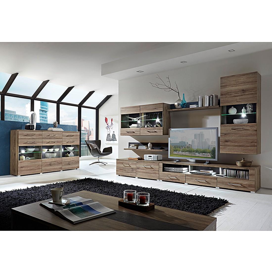 Modoform Wohnwand Für Ein Modernes Zuhause Home24