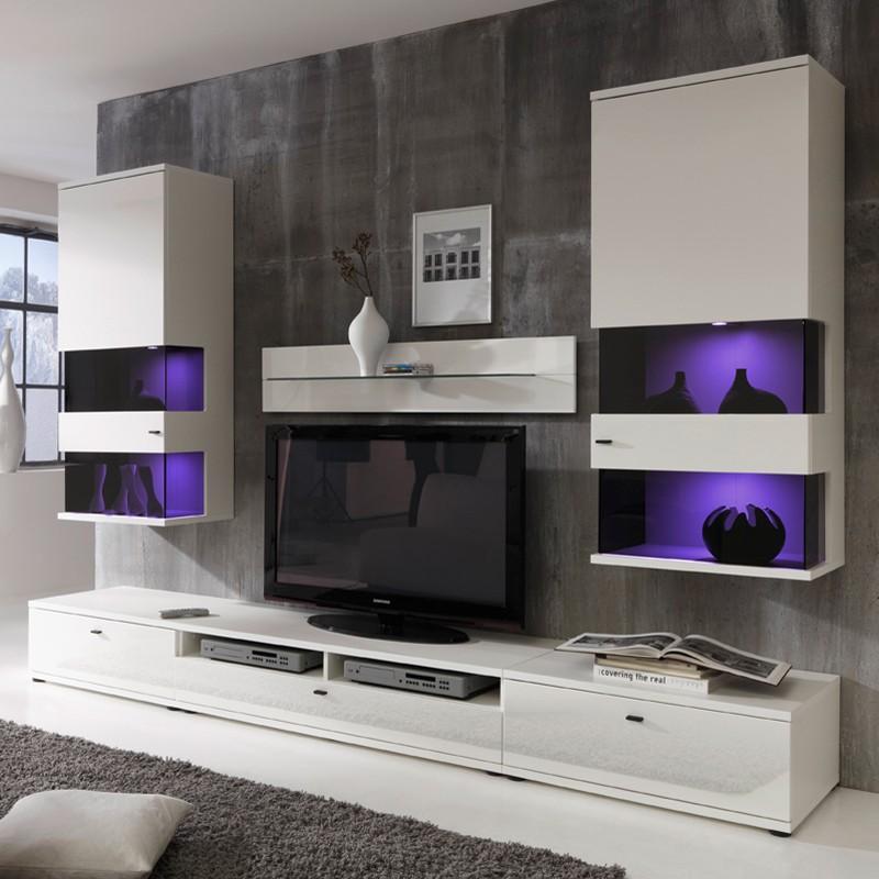 Meuble TV Leland