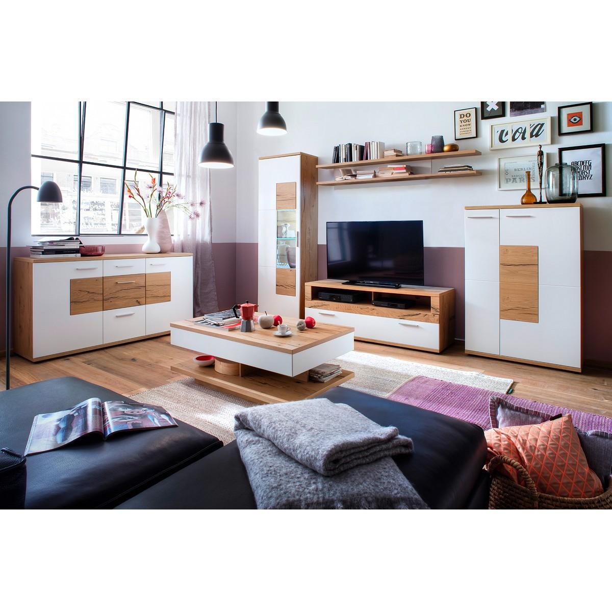 home24 Sideboard Serrata