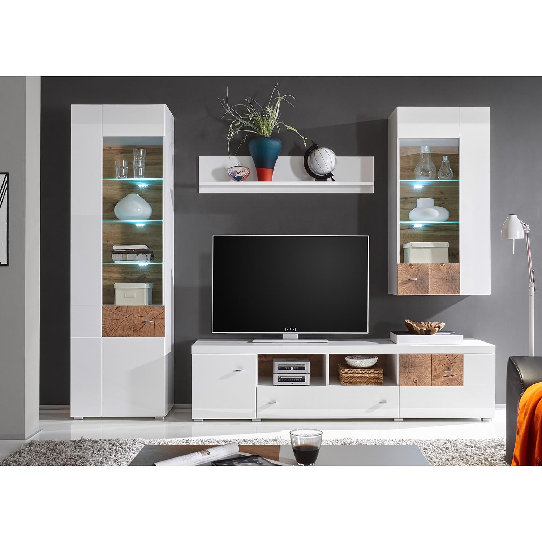Meuble TV Sibo (4 éléments)