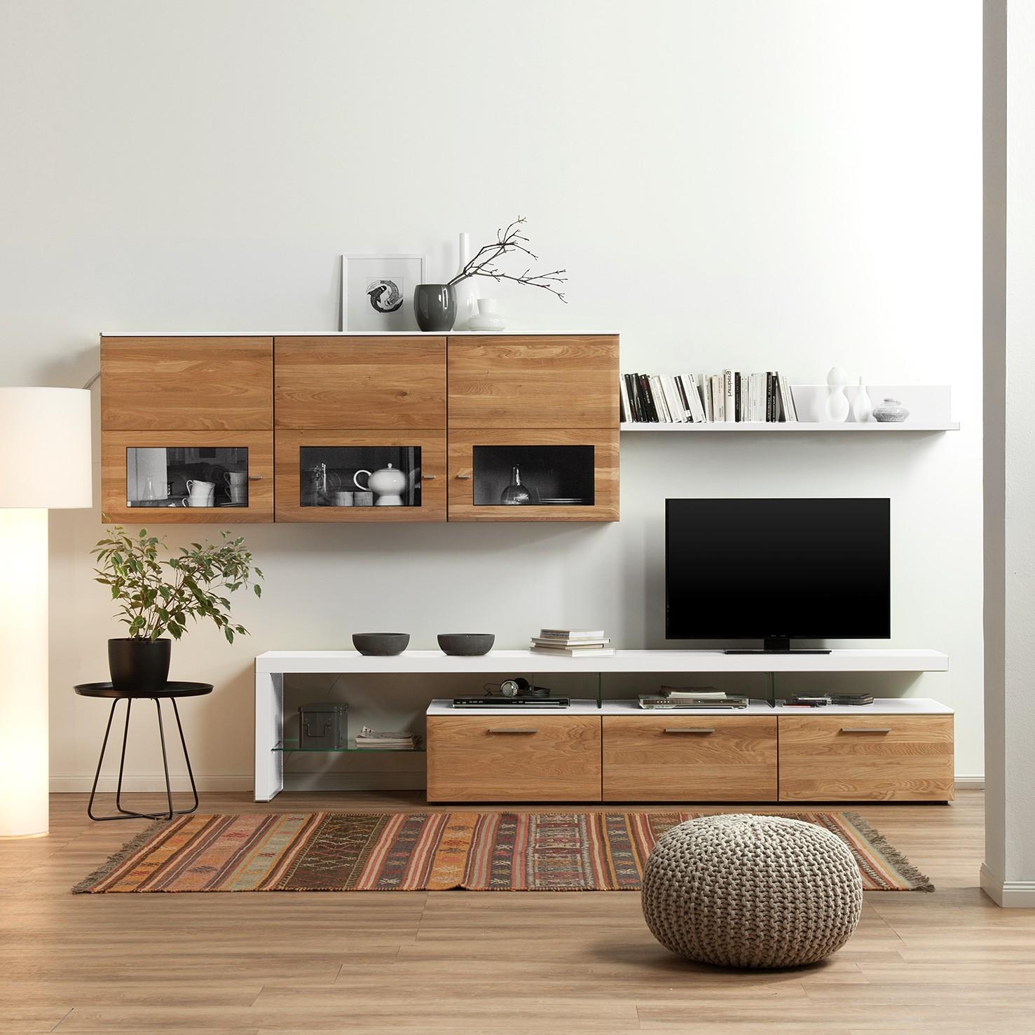 home24 Wohnwand Solano (4-teilig)