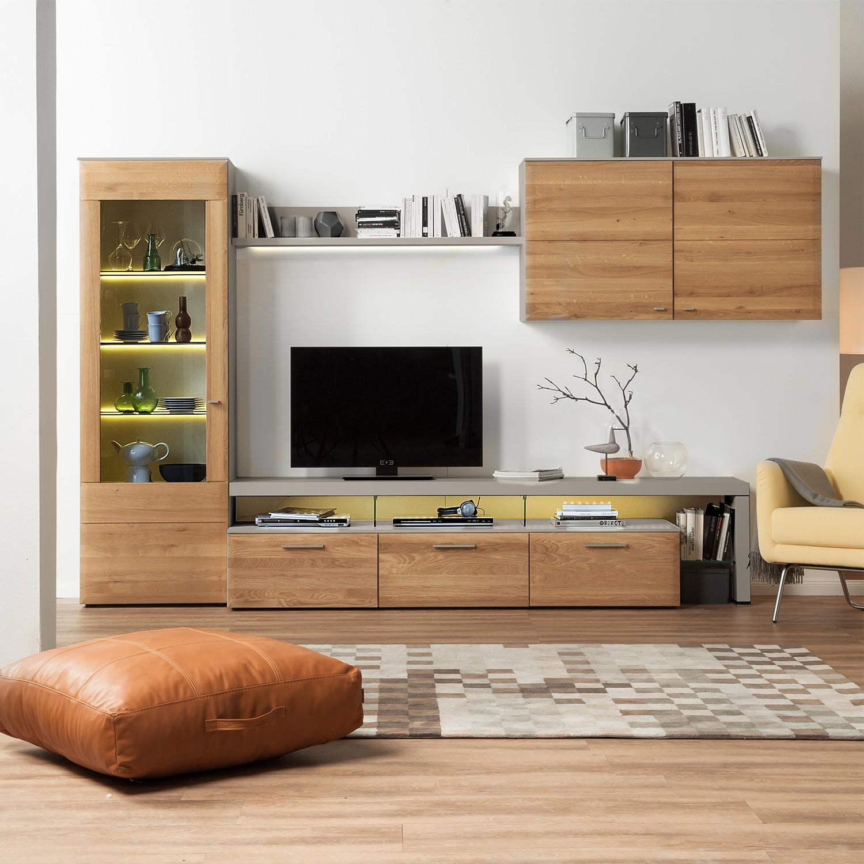 Meuble TV Solano (5 éléments)