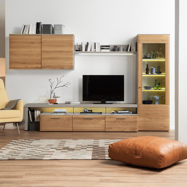 home24 Wohnwand Solano (5-teilig)