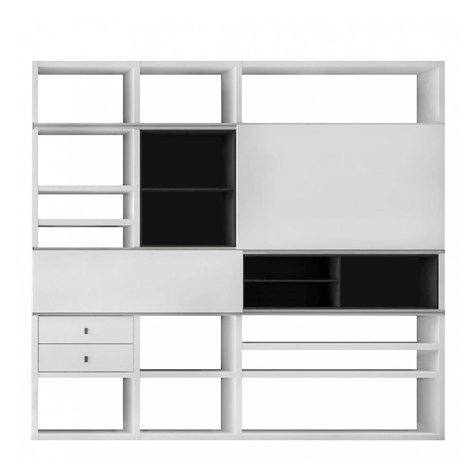Home24 XL-wandmeubel Emporior I.C, Fredriks