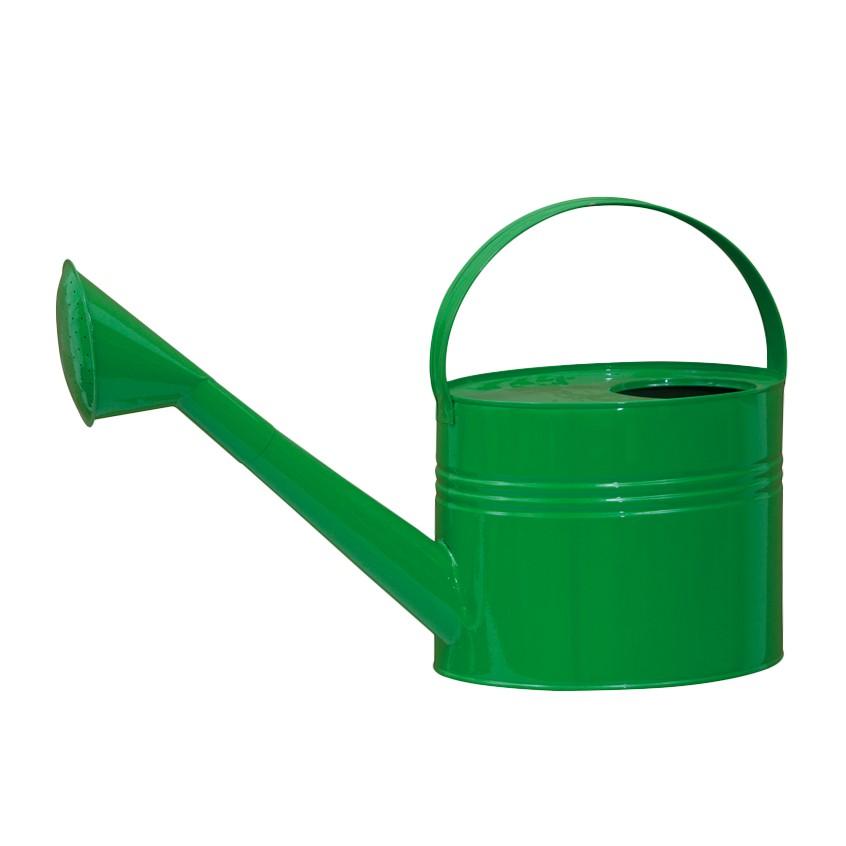 home24 Zinkgiesskanne (7 Liter) | Garten > Garten-Duschen | Metall | Siena Garden